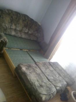 Диван-кровать даром - IMG_20161224_114033.jpg